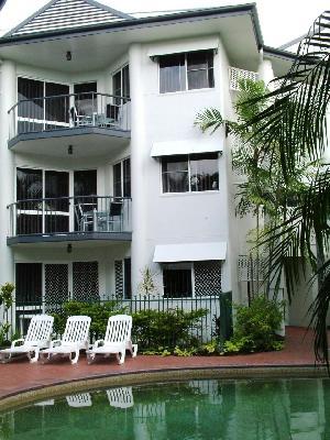 Citysider Holiday Apartments