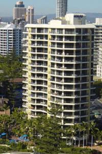 Genesis Holiday Apartments