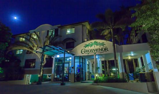Grosvenor in Cairns