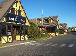 Olde Tudor Hotel