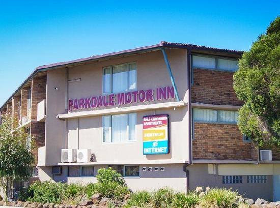 Parkdale Motor Inn