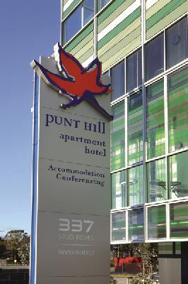 Punt Hill Knox