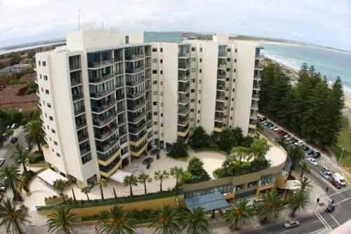Quest Cronulla Beach