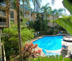 Furnished Rental 4 Bedroom Apartments In Surfers Paradise ...