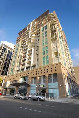 La Loft Apartments North Terrace