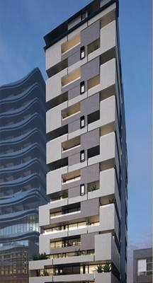 District South Yarra Apartments Hotel