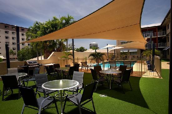 Metro Advance Apartments and Hotel Darwin