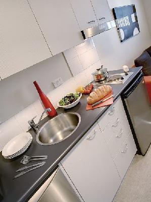 Plum Carlton Serviced Apartments
