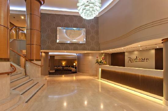 Radisson Hotel and Suites Sydney