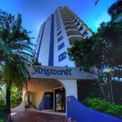 Aristocrat Apartments