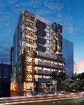 City Edge Box Hill Apartment Hotel