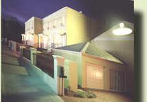 Moonee Valley Views Apartments