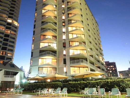 Furnished Rental Serviced Apartments In Broadbeach, Gold Coast