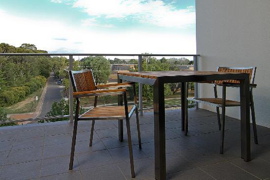 Accommodate Canberra Glebe Park