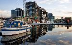 Harbour Escape Apartments Docklands