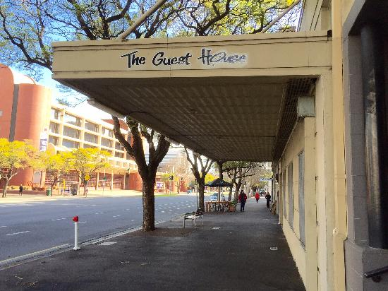 The Guest House Adelaide