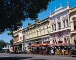 Williamstown, Melbourne