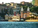 Milsons Point, Sydney