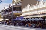 Fremantle, Fremantle