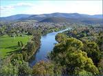 New Norfolk, Hobart Surrounds